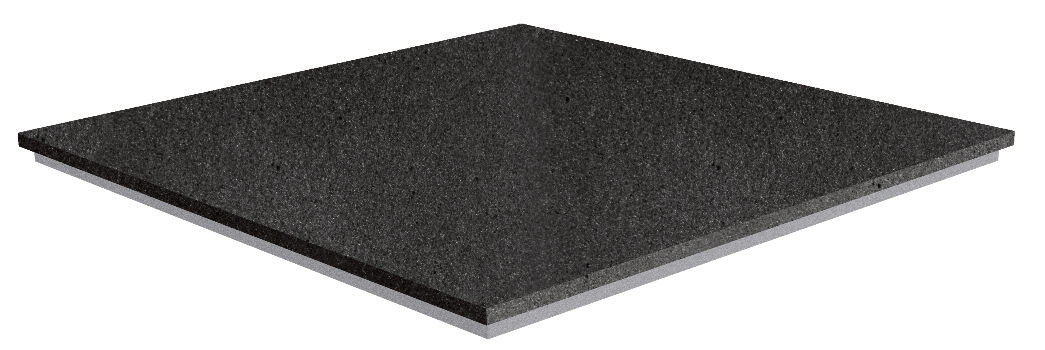 Soundblocker Office and Classroom soundproofing tile