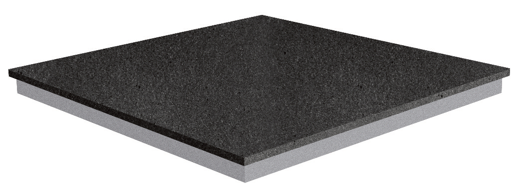 Soundblocker Condfidentiality soundproofing tile