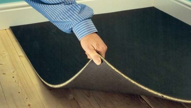 Soundproofing For Floors Sound Reduction Systems - Soundproof floor boards